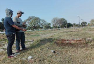 Program Magang di Situs Banten Lama, Arkeologi UI Melibatkan 40 Mahasiswa